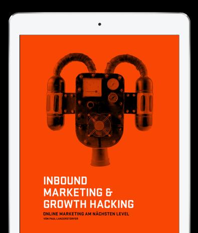Inbound Marketing & Growth Hacking