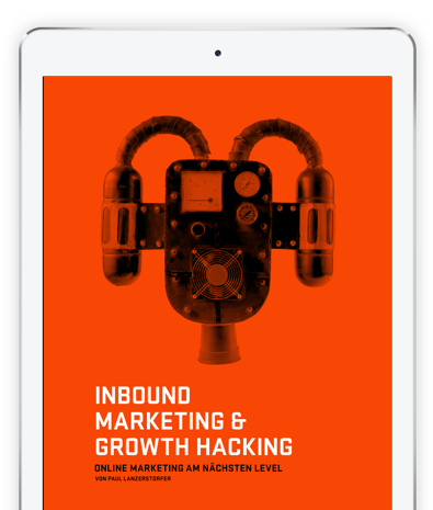 Inbound Marketing & Growth Hacking
