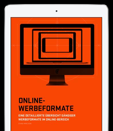 Online-Werbeformate-Leseprobe