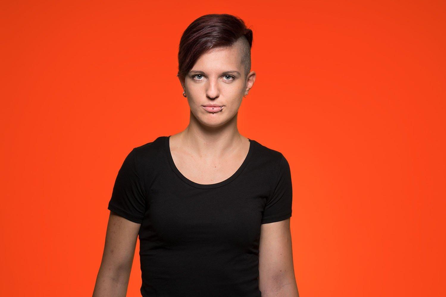 Ines Panholzer
