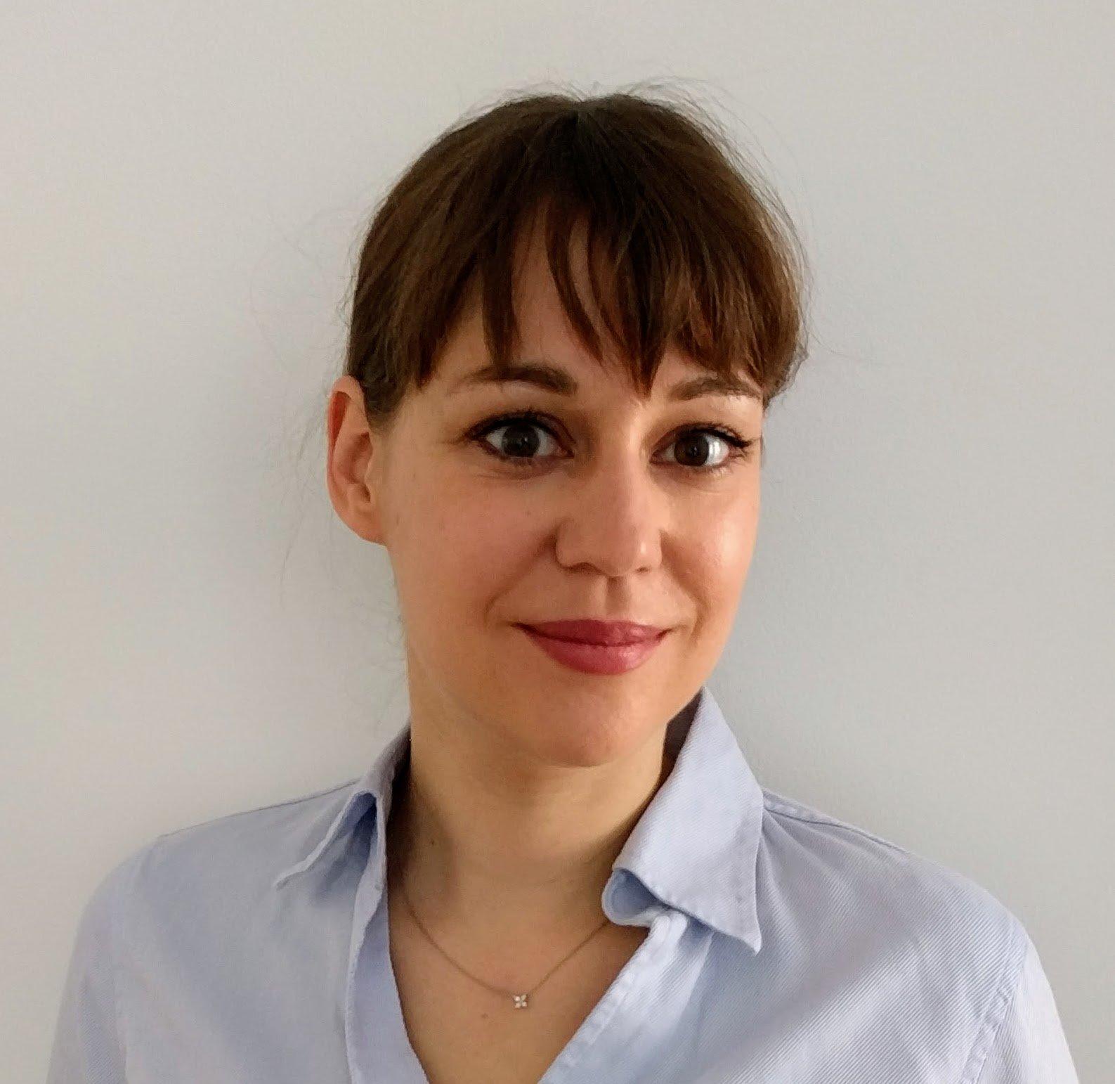 Angelika Hrubi
